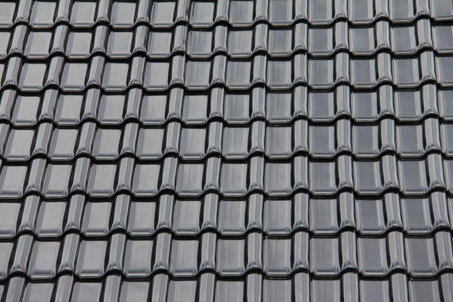 Designer Concrete Roof Tiles in Texas